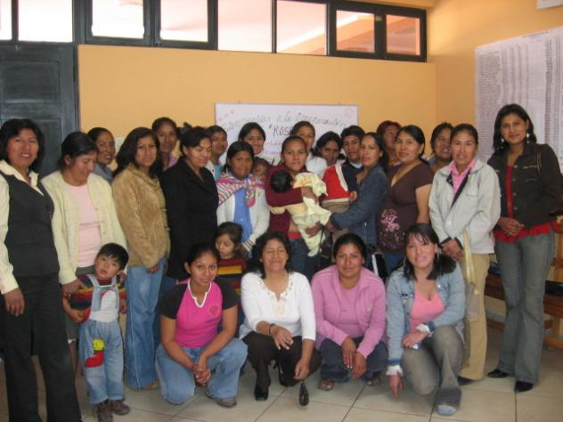 Rosas Group