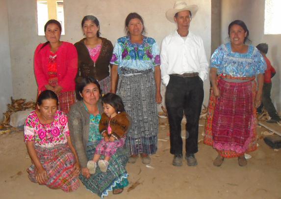 Chocruz 1 Group