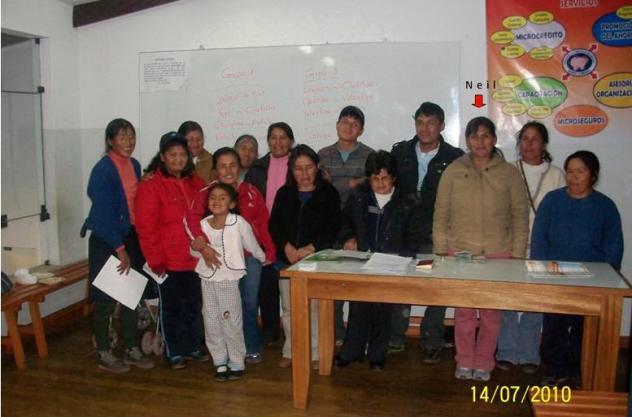 Sumac Puririsun Group