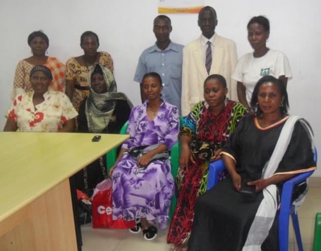 Sisi Kwa Sisi Group