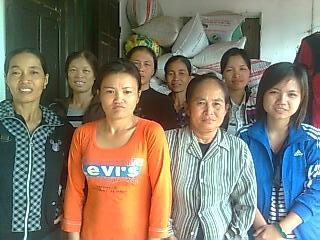 Tuc's Group