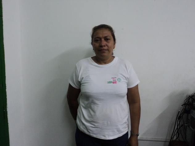 Janett Del Socorro