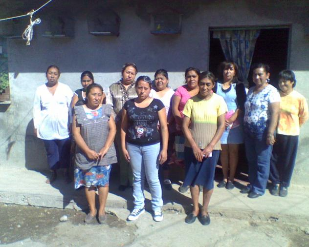 Union Y Solidaridad Group