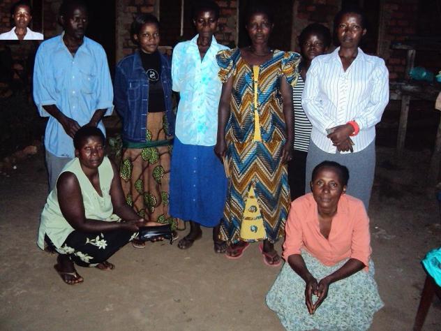 Omukyepatiko Junction Group A, Kihihi