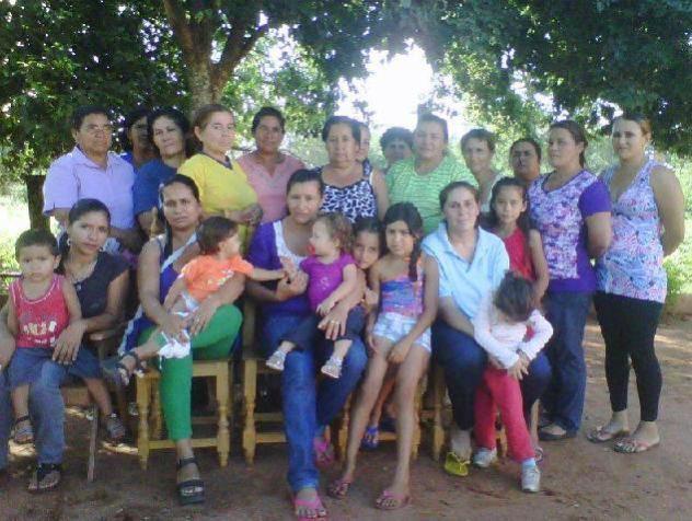 Acosta Ñu Group