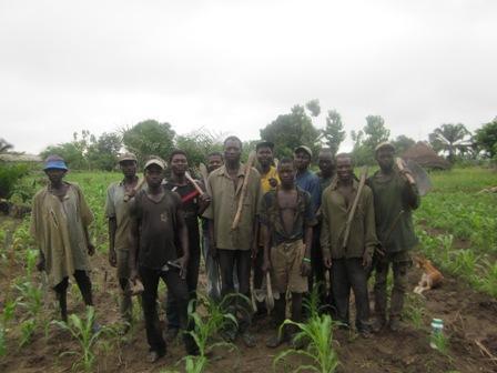 Lelengwe Group