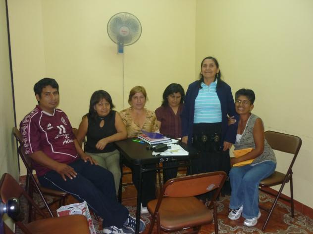 Las Rosas De Maria Group