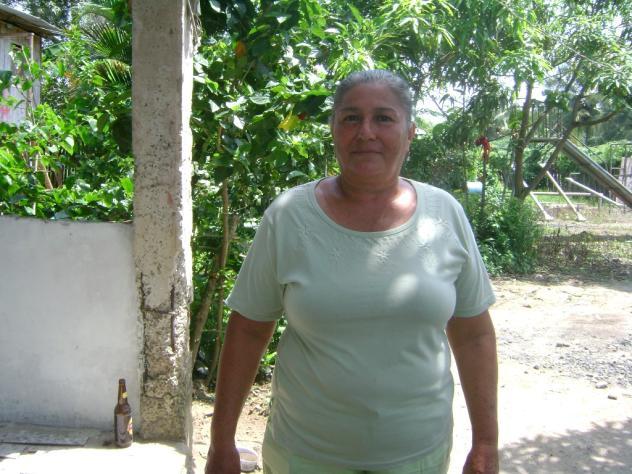 Gladys Jacinta