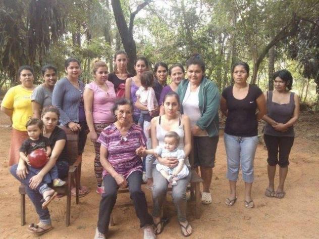 Saguazu Group