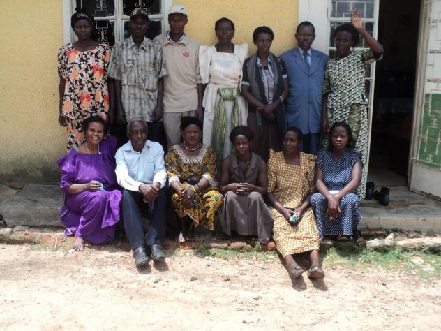 Caltex Development Group, Mubende