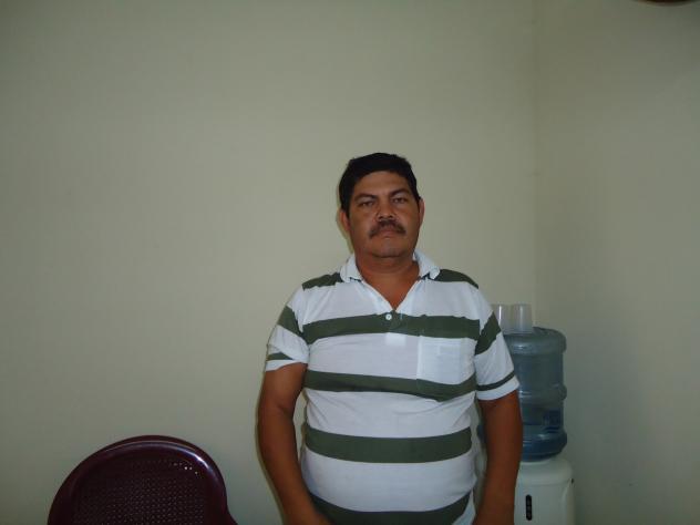 Donald Antonio