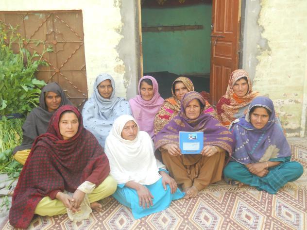 Ameeran's Group