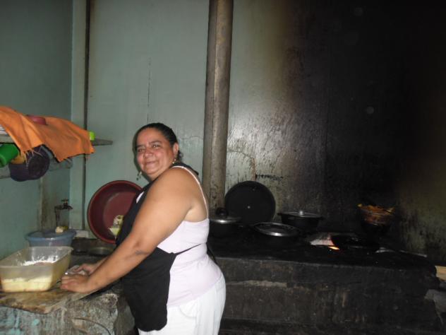 Ileana Del Socorro