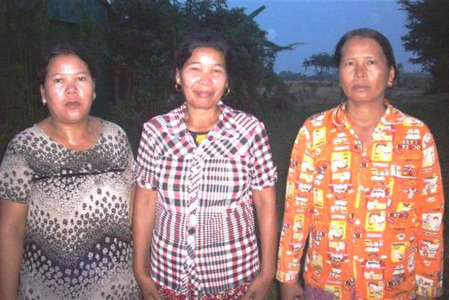 Pok's Group