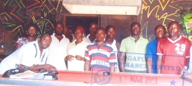 Abeishemwe Tukore Group