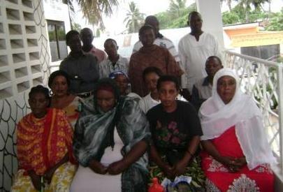 Mpapai Group