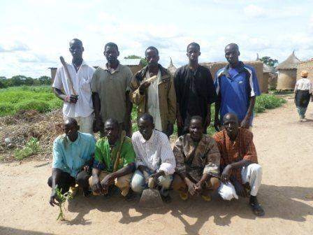 Noupagagnon Ii Group