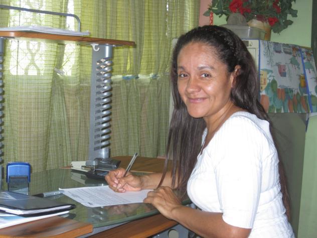 Miriam Ines