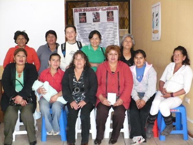 Futuro Para Un Bienestar (Cuenca) Group