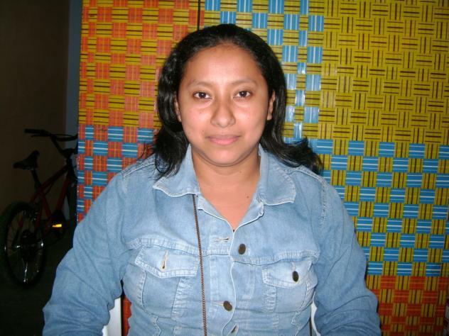 Jessica Maribel