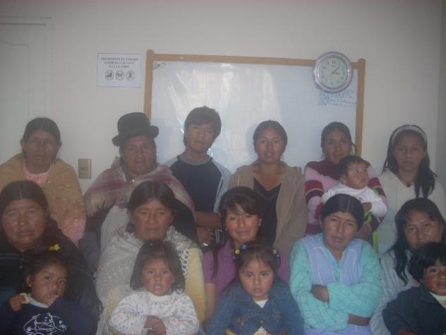 Girasoles Group