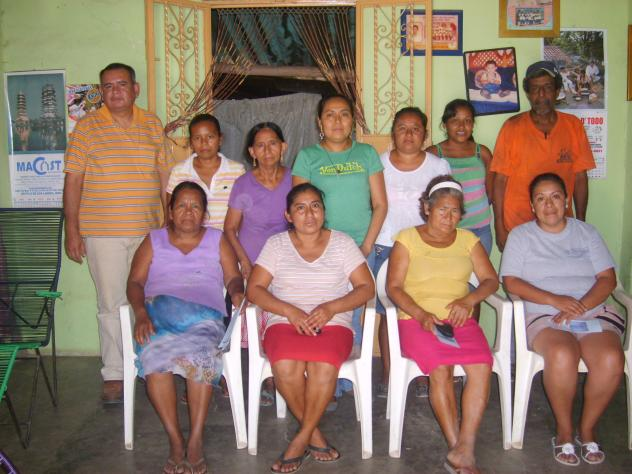 Los Olivos Group