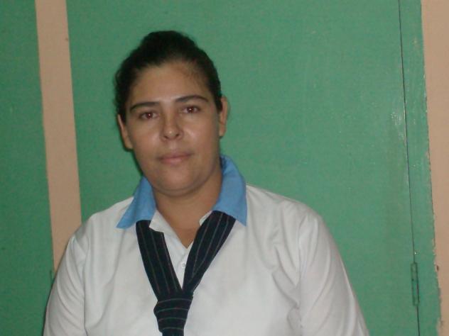 Evelinda Del Carmen