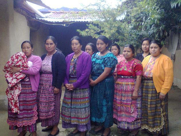 Buenas Mujeres De Jucha Group