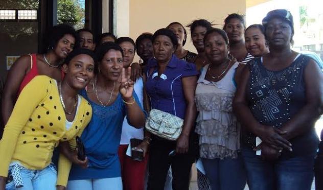 Nuevo Camino 1, 2 & 3 Group
