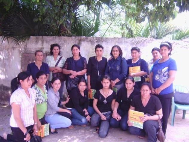 Artesanas Beni Loma Group