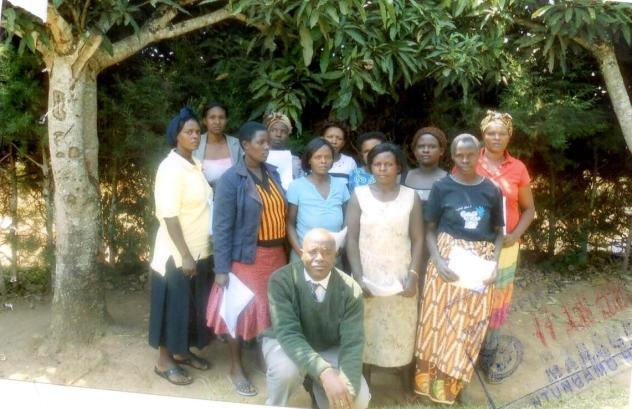 Karagwe Group