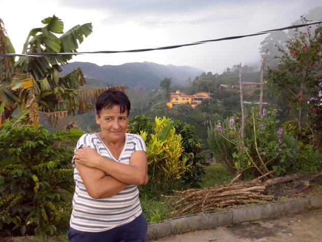 Melba Rosa