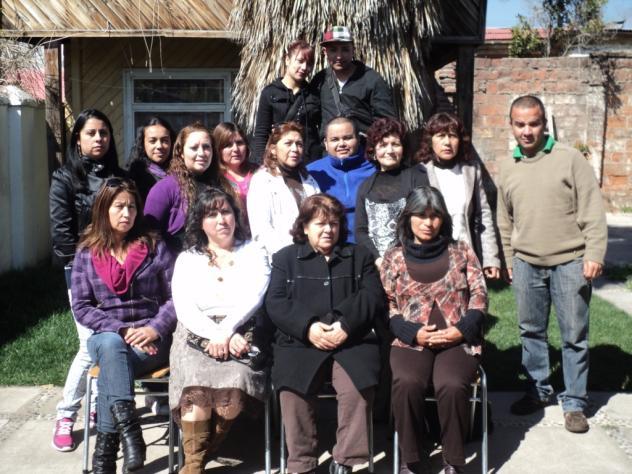 Los Vecinos Group