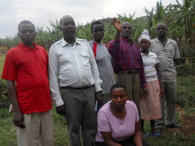 Nyakahanga Tukore Group