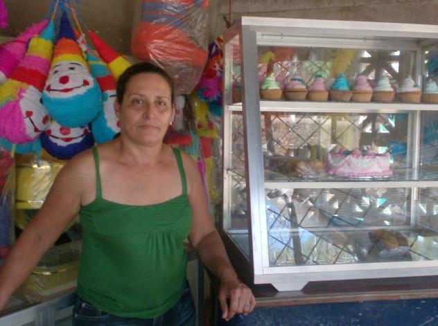 Salvadora Patricia