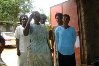 Kulabako Faridah Group