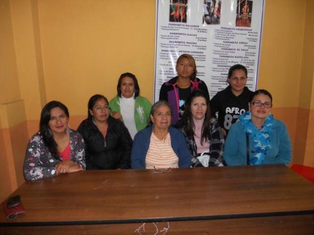 Churonitas  (Cuenca) Group