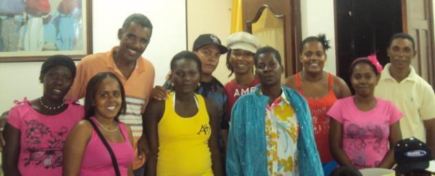 La Nueva Esperanza 1 & 4 Group