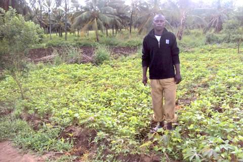 Mwambaji