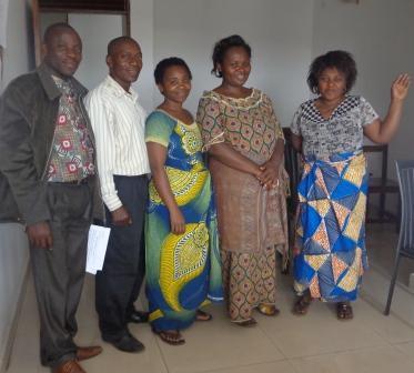 Boresha Maisha Group