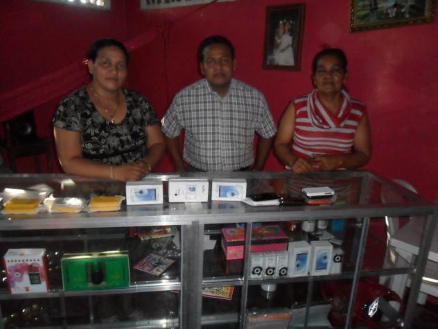 G.s. Dios Es Amor Group