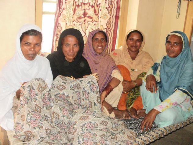 Kaniz Mai's Group