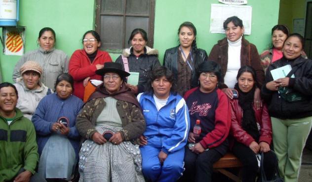 Patrón San Juan Evangelista Group