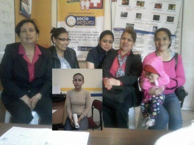 Las Profes  (Cuenca) Group