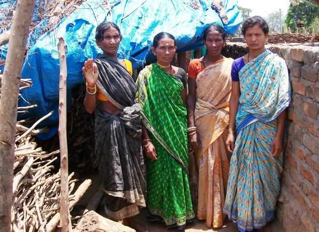 Maa Bangarama Group
