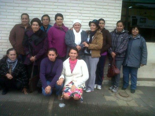 Auxiliadora Group