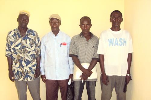 Tamba R.'s Group