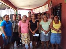 Las Guadalupes De Jamiltepec Group