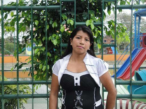 Blanca Janneth