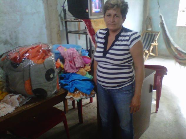 Janeth Huberlinda